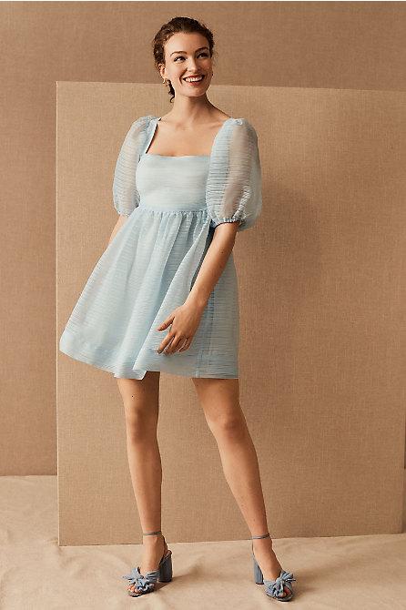 BHLDN x Free People Alaine Dress