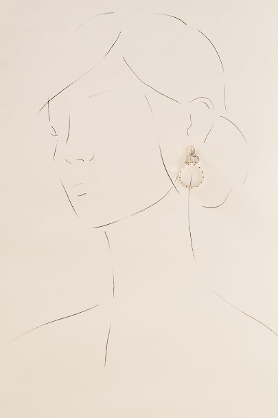 View larger image of Vivian Drew Mickey Earrings