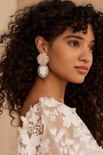 View larger image of Nicola Bathie Austen Earrings