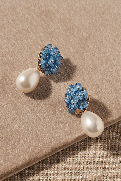 View larger image of Nicola Bathie Aisance Earrings