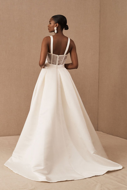 View larger image of BHLDN x Amsale Olympia Gown