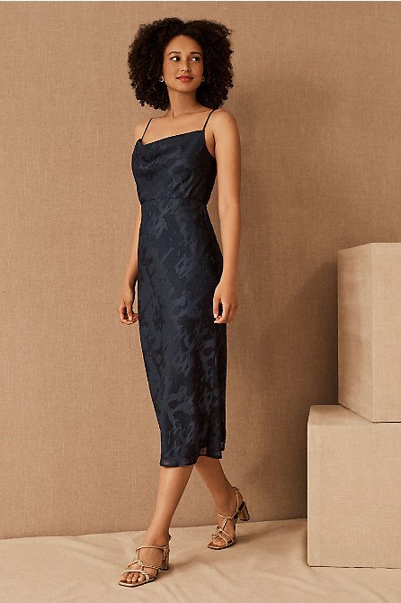 Kinsey Midi Dress