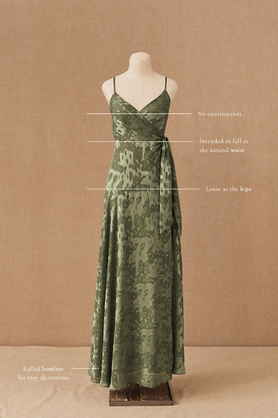 View larger image of Hutch Alden Dress