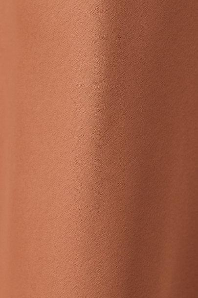 View larger image of Leila Satin Charmeuse Maxi Dress