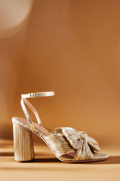 View larger image of Loeffler Randall Camellia Heels