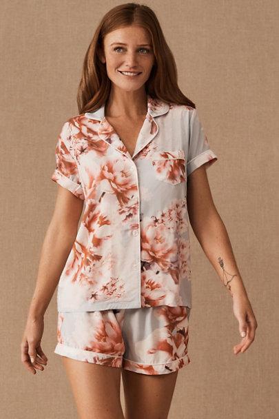 View larger image of Siren Song Pajama Set