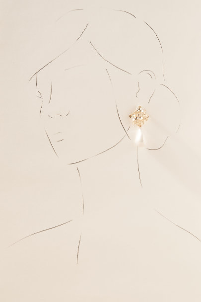 View larger image of Made by Maddie Edrisa Earrings