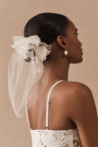 View larger image of Forgrave Birdcage Veil