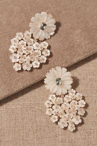 View larger image of Nicola Bathie Wyvern Earrings