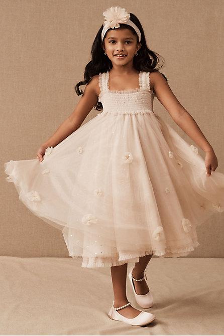 Cloude Dress