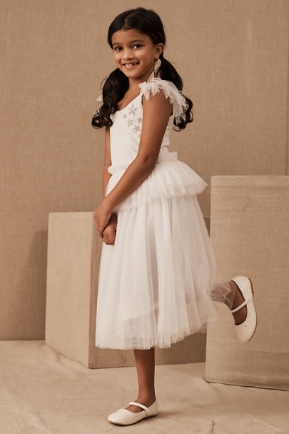 View larger image of Swan Dress