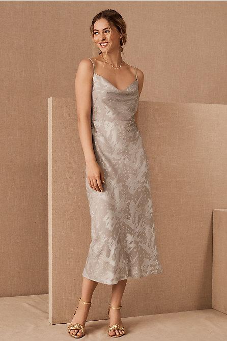 Kinsey Midi Dress