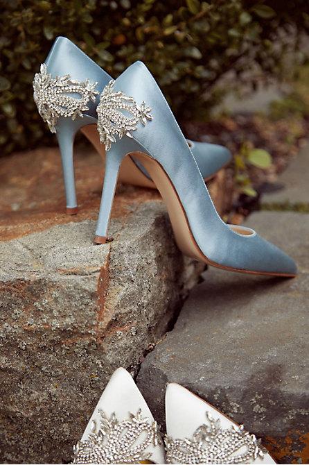 Freya Rose Celine Heels