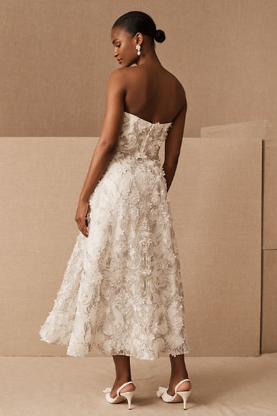 View larger image of Marchesa Notte Arabella Dress