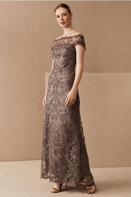 Tadashi Shoji Savannah Dress