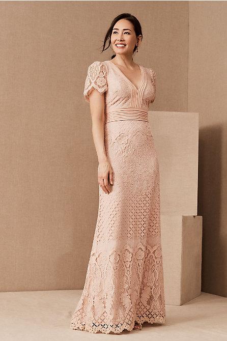 Tadashi Shoji Bonnie Dress