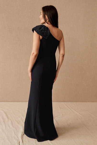 View larger image of Aidan Mattox Ryanne Dress