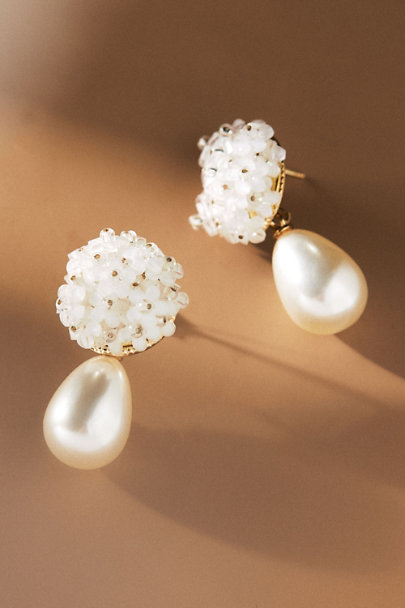 View larger image of Nicola Bathie Mae Earrings