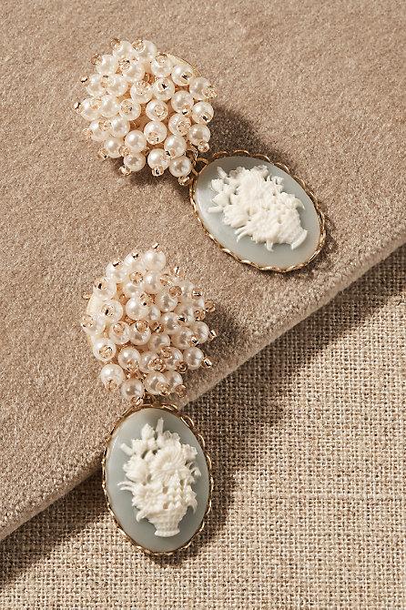 Nicola Bathie Endicott Earrings