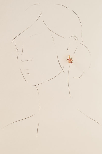 View larger image of Les Nereides Halligan Earrings