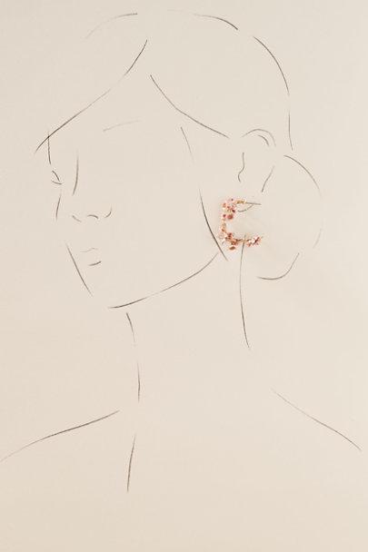 View larger image of Les Nereides Franca Earrings