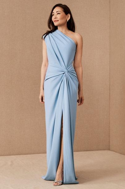 Vintage Evening Dresses, Vintage Formal Dresses Tadashi Shoji Quinn Dress  AT vintagedancer.com