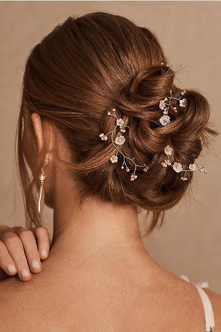 Torey Hair Pin Set