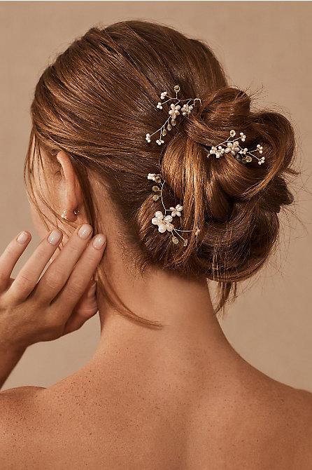 Arcady Hair Pin Set