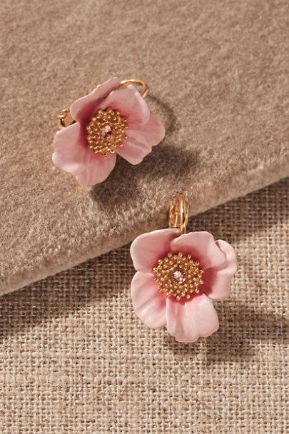 View larger image of Les Nereides Romina Earrings