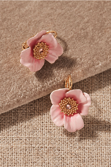 Les Nereides Romina Earrings