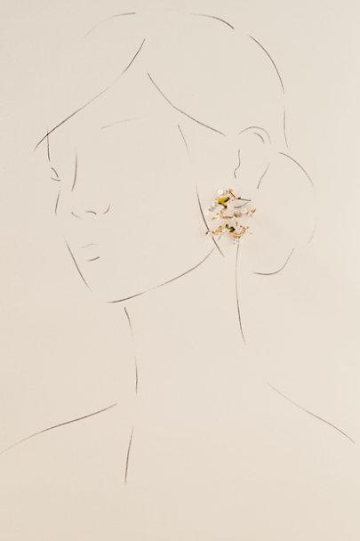 View larger image of Les Nereides Hippolyta Earrings