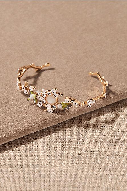 Les Nereides Brennah Bracelet