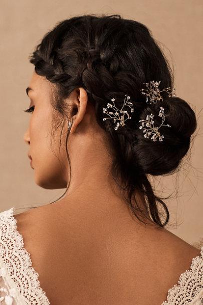 View larger image of Odille Hair Pin Set