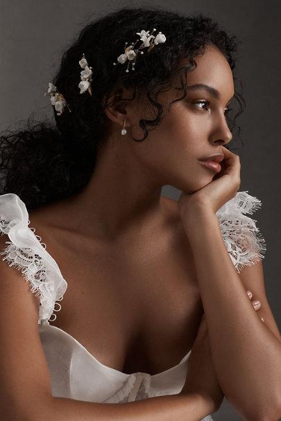 View larger image of Abbi Hair Pins