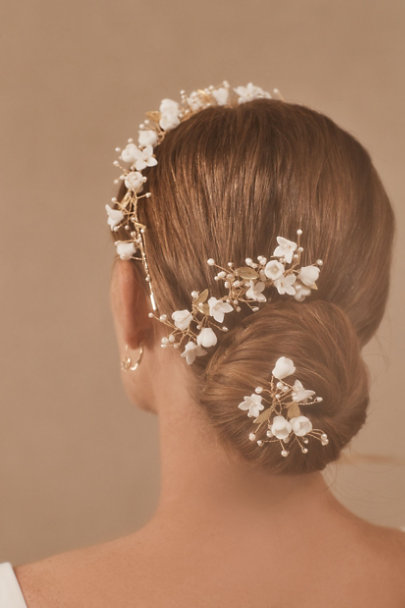 View larger image of Levaine Hair Comb