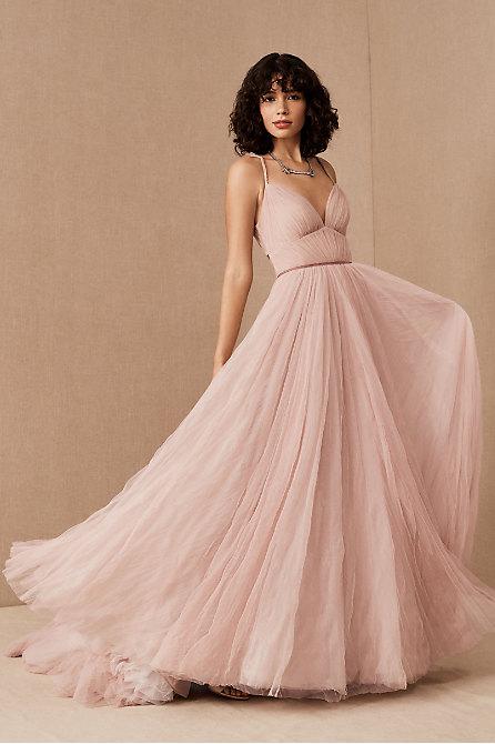 Watters Viv Gown