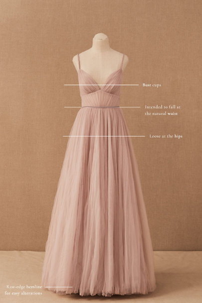 View larger image of Watters Viv Gown