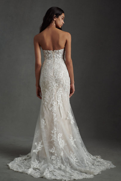View larger image of Wtoo by Watters Bettina Gown