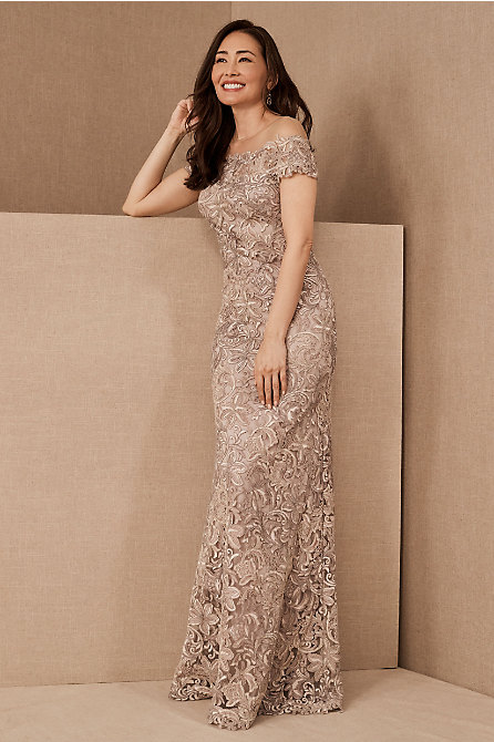 Tadashi Shoji Lola Dress