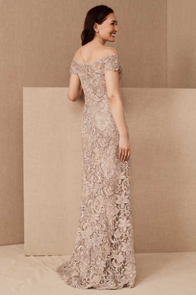 View larger image of Tadashi Shoji Lola Dress