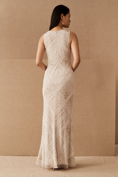 View larger image of BHLDN Remington Gown