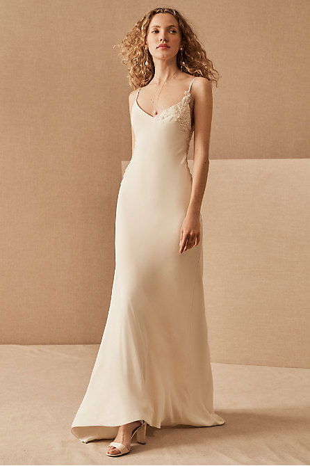 Jenny Yoo Collection Celeste Gown