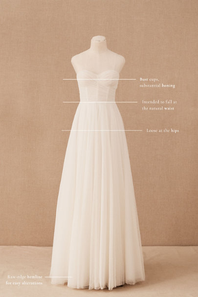 View larger image of Jenny by Jenny Yoo Tory Gown