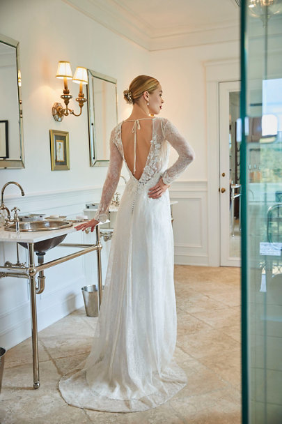 View larger image of Jenny Yoo Collection Cosette Gown
