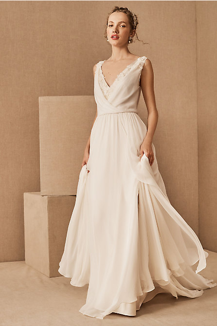 Jenny Yoo Collection Aura Gown