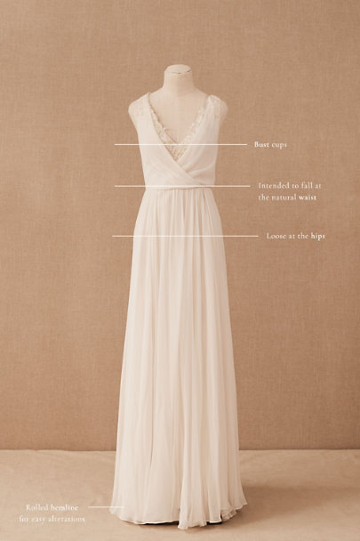 View larger image of Jenny Yoo Collection Aura Gown