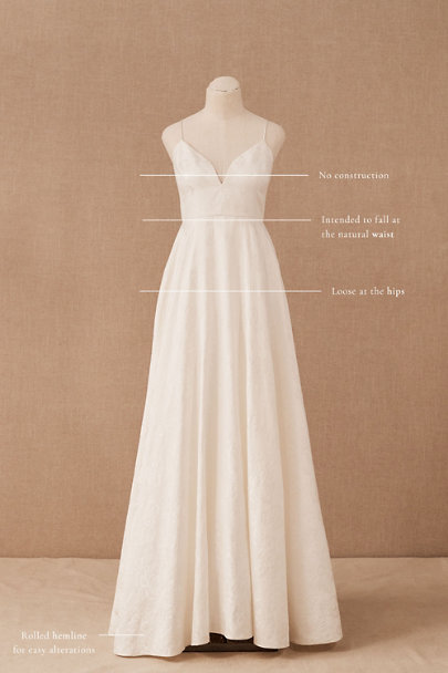 View larger image of Sachin & Babi Penny Gown