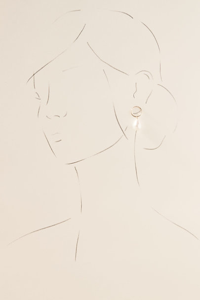 View larger image of Woodmere Earrings