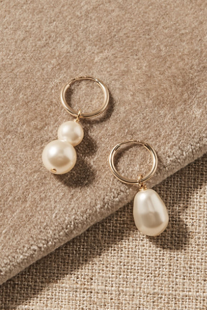 View larger image of Gatemore Mismatched Earrings