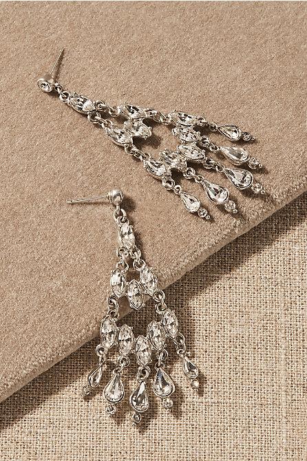 Calume Earrings